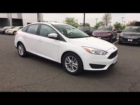 2018 Ford Focus Chantilly, Leesburg, Sterling, Manassas, Warrenton, VA C85104