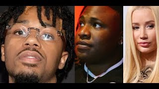 Metro Boomin REALLY RETIRED? Tay Keith Filling His Spot, Iggy Tour Done