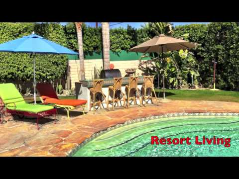 Palm Springs Private Resort in The Mesa - Celebrity Neighborhood - Palm Springs, CA