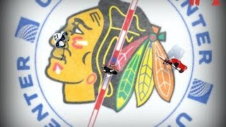 NHL 14 | PC Patch (NHL 09) | BE A PRO | PART 1 | [CZ DABING]