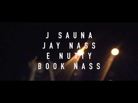 The Relay - J Sauna (feat. Jay Nass, E Nutty, & Book Nass)