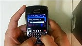 How to remove phone password's off of all blackberry's if