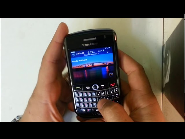 Blackberry 9720 Recovery Mode Videos - Sony Mobile Phones
