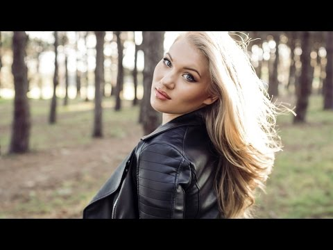 Anja Nissen - Where I Am (Instrumental)