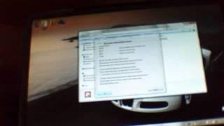 установка 3D Windows 7