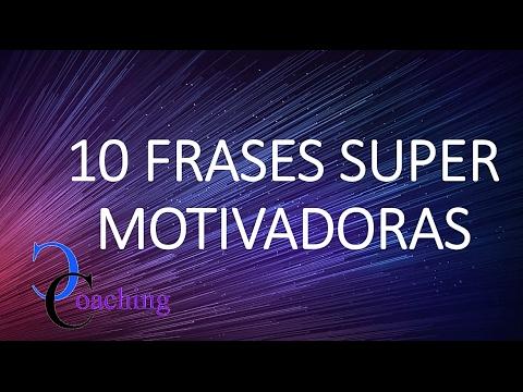 Las Mejores Frases Motivacionales Cc Coach Youtube