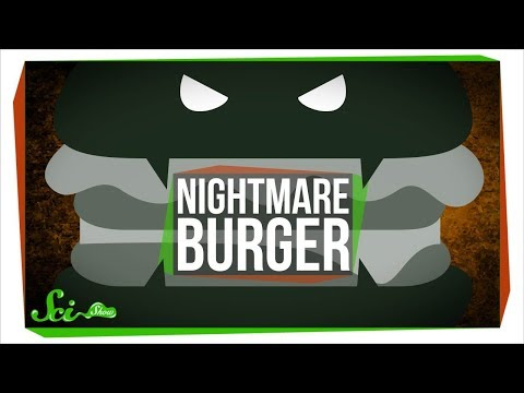 Can a Burger Really Give You Nightmares? | SciShow News