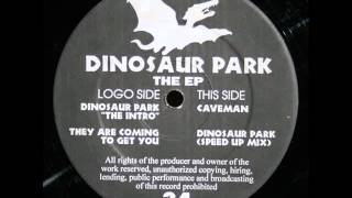 El Bruto - Dinosaur Park (Speed Up Mix)