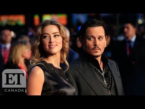 Johnny Depp And Amber Heard's Settlement