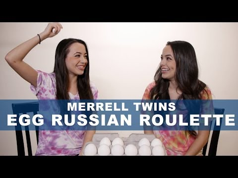 egg roulette challenge rules