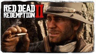 БЕЗУМНЫЕ ОГРАБЛЕНИЯ ● Red Dead Redemption 2 #11