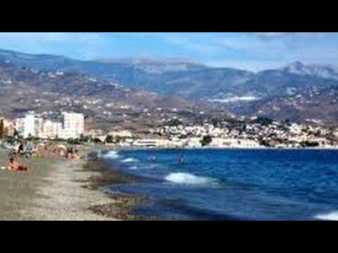 Pinceladas de la Axarquía. Vélez Málaga, Torre del Mar y la Caleta de Vélez. Málaga