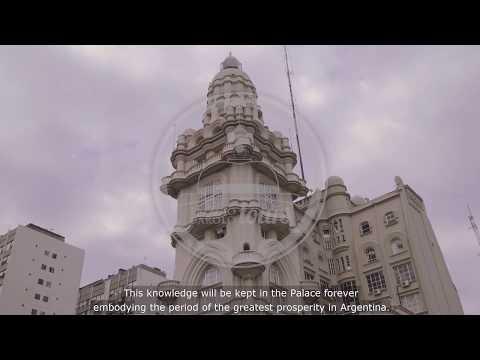 Documental Introducción al Palacio Barolo