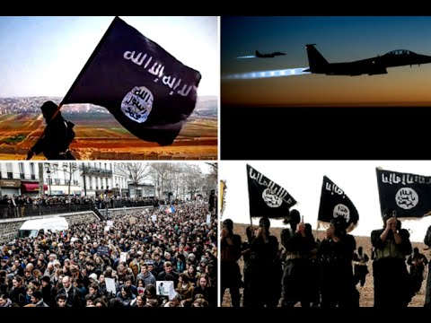 Making Sense of ISIS and Sectarianism