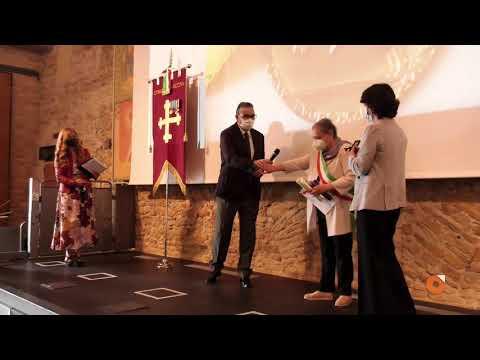 Ciriachino d'Oro e grinta: Rodolfo Giampieri racconta i suoi «otto anni di galoppata entusiasmante»