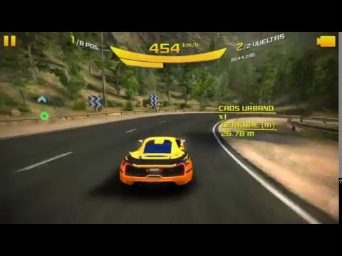 asphalt 8 max speed of all cars class s doovi. Black Bedroom Furniture Sets. Home Design Ideas