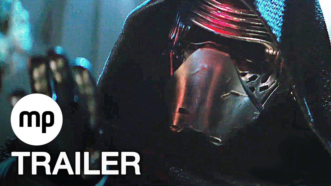 Star Wars Episode 7 Das Erwachen Der Macht Alle Tv Trailer German Deutsch 2015 Youtube