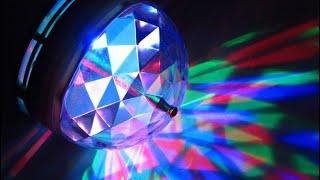 Bên trong Đèn Led karaoke của Khựa có gì ?