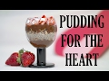 Pudding for the Heart - Sage Yourself
