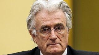 انتظار صدور حكم المحكمة الجنائية الدولية في حق كرادزيتش    24-3-2016