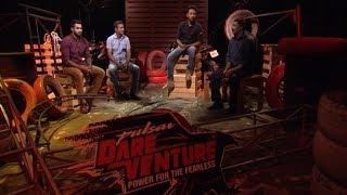 Pulsar Dare Venture | Episode 01 - (2018-07-28) | ITN Thumbnail