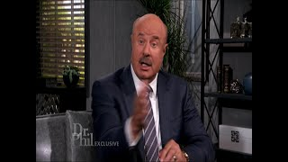 CLIP: Parents of Aniah Blanchard speaks out on Dr.Phil