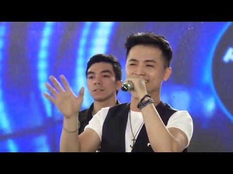 Vietnam Idol 2015 - Tập 5 - Chuyện của mùa đông - Minh Quân