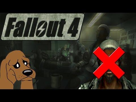 FALLOUT 4: Three Dog Says
