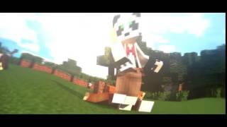 Intro animada para panda boy
