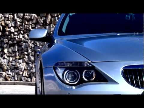 """Deutsche Gotter"" BMW 6 Series (туршилт хувилбар)"