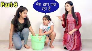 सतल बहन  Ep-6  Masoom Ka Dar  Hindi Moral stories  Tushar Sonvane