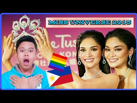 pia-wurtzbach-liked-my-post!-|-reaction-video-|-#piawurtzbach