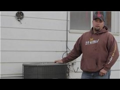 Central Air Conditioning Information : How Long Should Home Air Conditioners Last?