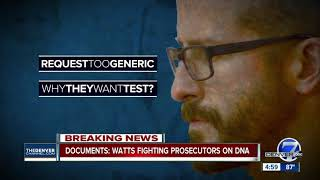 Chris Watts case: Prosecutors ask judge to block release of autopsies until trial