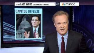 MSNBC - The Last Word With Lawrence O'Donnell - Tea Party Congressman Talks Budget Deal 3-31-2011