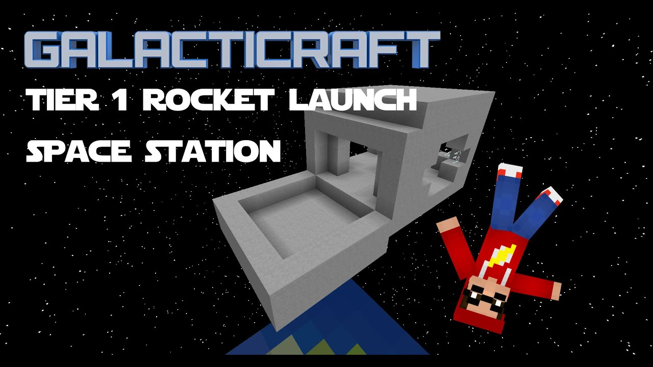 how to launch a rocket in minecraft