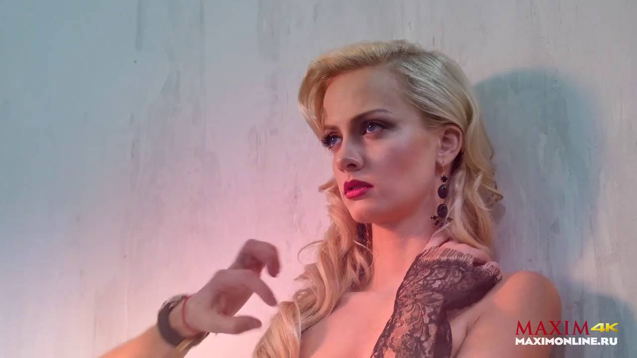 Polina Maximova Nude Photos 74