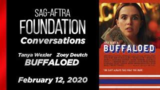 Conversations with BUFFALOED