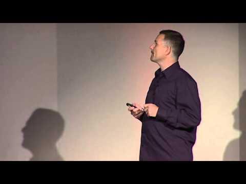 Building social capital | Joseph Cabrera | TEDxScranton