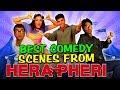 Best Comedy Scenes From Hera Pheri   Akshay Kumar & Paresh Rawal Best Comedy Scene In Hera Pheri