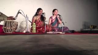 Pidikita talambrala keerthna by Shyamali n sindhu