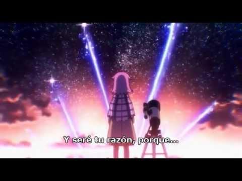 The Last Night Sub Español - Skillet (AMV)