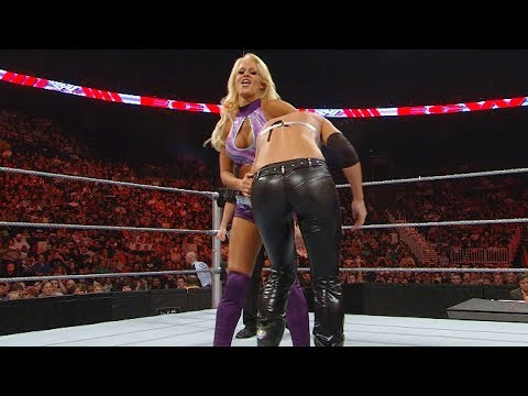 WWE Smackdown vs Raw 2007 Christy Hemme CAW vs Melina from YouTube · Duration:  4 minutes 19 seconds