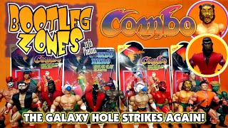 Combo Heroes (Major Galaxy Hole Expansion) - Bootleg Zones