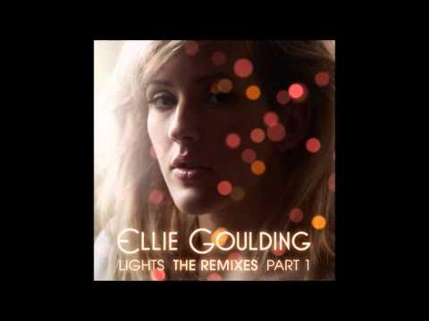 Lights (Shook Remix) - Ellie Goulding.wmv