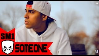 Someone SM1 - Things Change [OFFICIAL VIDEO]