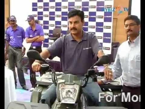 Polaris India Pvt. Ltd, Off Road Bikes, Sportsman Bike, Ranger Rzr 170 Bike - hybiz.tv
