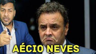AÉCIO NEVES PRESO, A Qualquer Momento| LULA - Viúvas do PT Reclamam De Juíza| Dia a Dia da Política