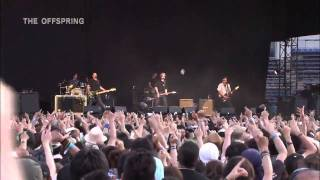 The Offspring - Come Out And Play (Live @ Summer Sonic 2010)