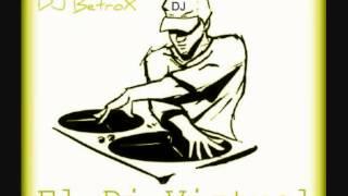 Electro Latino  Dj Betrox
